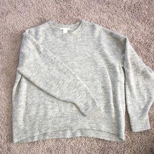 H&M Sweater Top